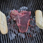 Kerntemperatur T-Bone-Steak in Medium – Perfekt vom Grill